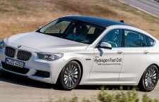 BMW Shows Future eDrive Technologies in France
