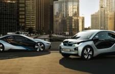 BMW i Brand Sales Top 30,000 Units Worldwide