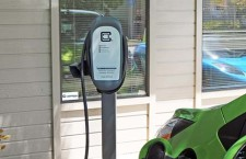 ClipperCreek Launches 40 Amp Charging Station