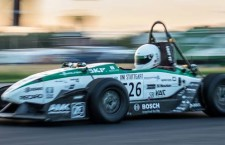 German Students Set New World Record For Electric Car Acceleration [video]