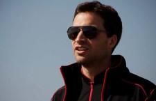 Jerome D'Ambrosio to Remain at Dragon Next Season
