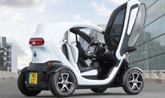 Renault Updates ZOE And Twizy Trim Levels