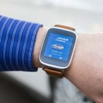 Ford-Smartwatch-App