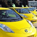 Nissan-Electric-Taxi
