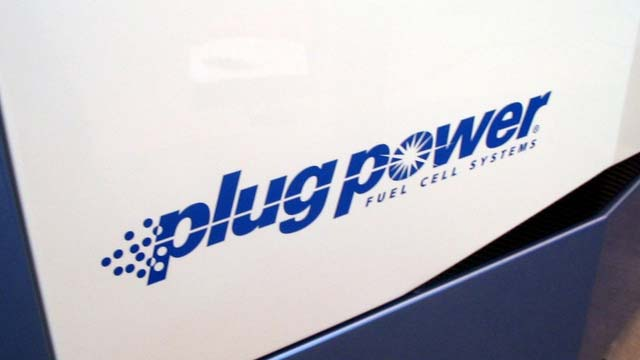 3M and Plug Power Team on Fuel Cell Technology | E-Hike
