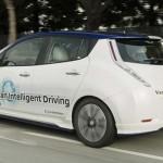 Nissan-Autonomous-Drive