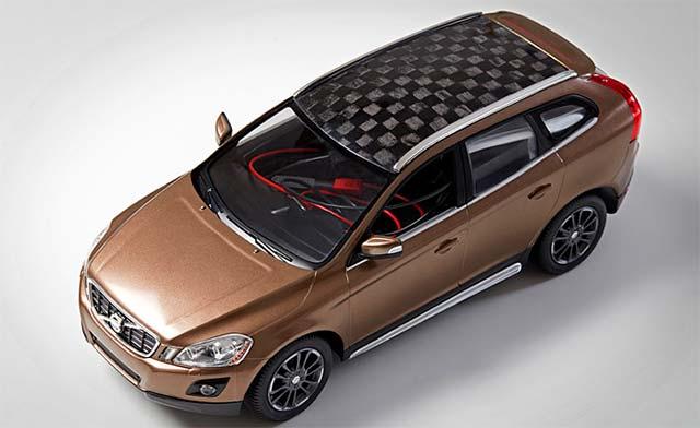 Wood-based-Carbon-Fibre-Electric-Car