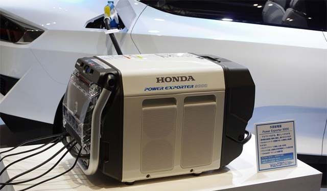 Honda-Power-Exporter-9000
