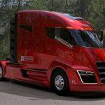 Nikola-One-fuel-cell-truck