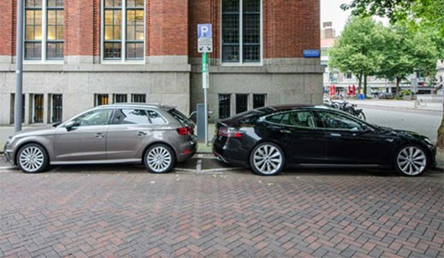 Over 11K plug-in vehicles sold in The Netherlands in December
