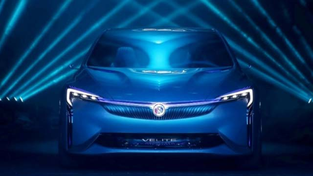 buick to introduce extended