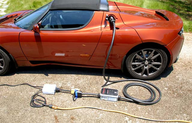 Electric Car Charging Everything You Need To Know