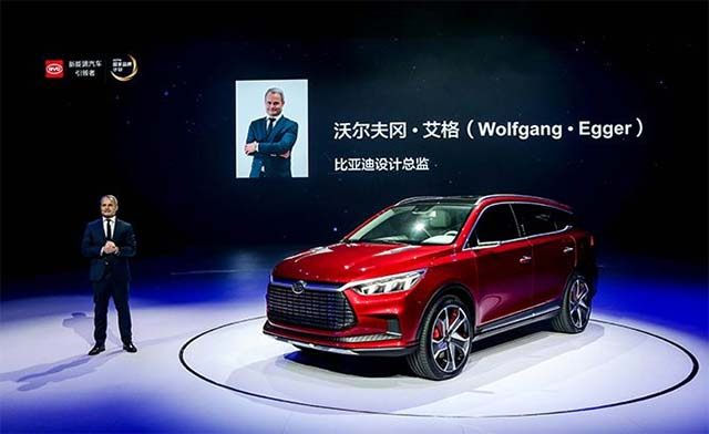 Chinese Government Will Extend A Tax Rebate On Purchase Of New Energy Vehicles Nevs Until The End 2020 In Continuation Policy Support For