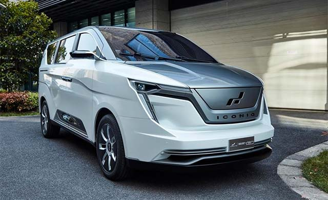 In A Joint Innovation Effort Nevs And Iconiq Motors Will Develop Future Vehicles Under Each Brand S Be Manufactured The