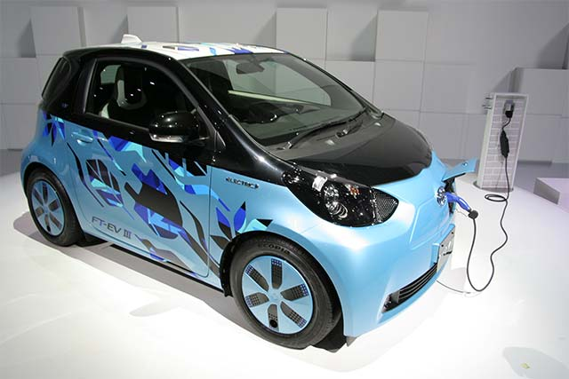 toyota brings artificial intelligence to the hunt for new battery materials search. Black Bedroom Furniture Sets. Home Design Ideas