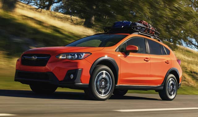 2018 subaru electric. Modren Electric Subaru Could Introduce A Plugin Hybrid Vehicle To Market Next Year As Well  An Allelectric In 2021 For 2018 Subaru Electric