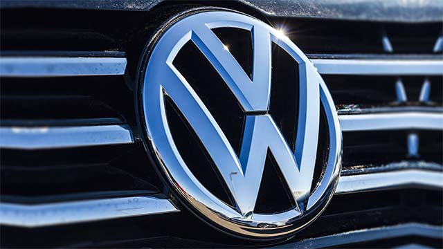 carb approves  million vw  emission vehicle investment  california