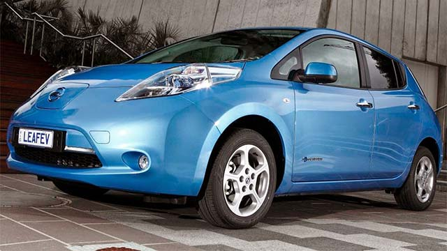 Pse G New Jersey S Oldest And Largest Regulated Gas Electric Delivery Utility Today Announced A Joint Car Promotion With Nissan Usa To