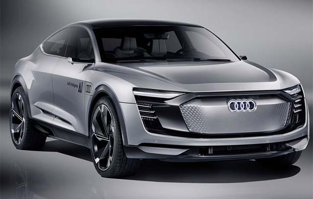 audi will build two new electric suvs in ingolstadt e hike. Black Bedroom Furniture Sets. Home Design Ideas