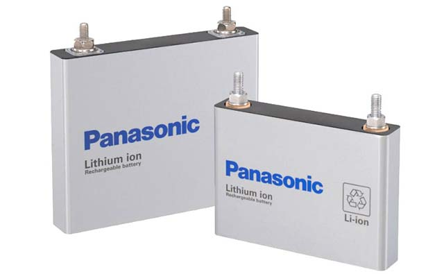 Lithium Ion Batteries For Electric Cars Uk