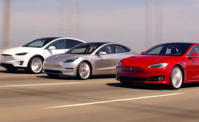 Tesla reports 671m loss in Q3 of 2017