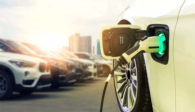 Long Charging Times And A Lack Of Infrastructure Used To Be The Prime Reasons For Not Investing In An Electric Vehicle