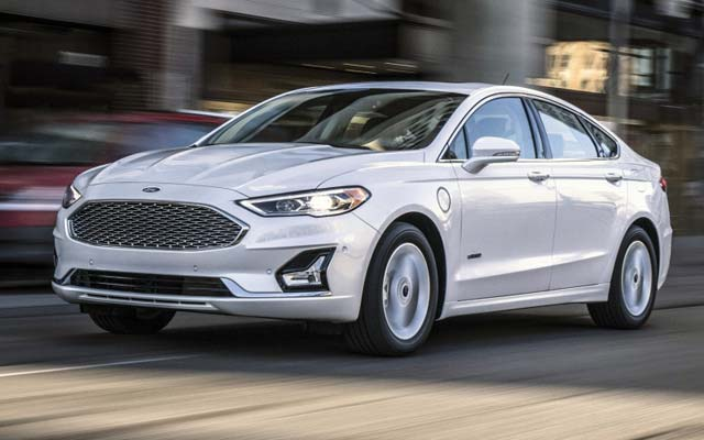 2019 ford fusion energi boosts ev range adds co pilot360 driver assist tech. Black Bedroom Furniture Sets. Home Design Ideas