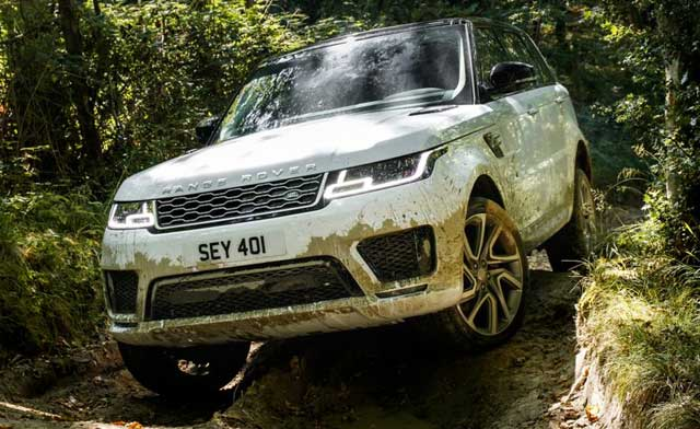 Range Rover Phev Now On Sale In Us Pricing Starts At 78 300