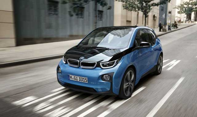 Electric Vehicle Mileage Share To Exceed 20 By 2030 But Urban