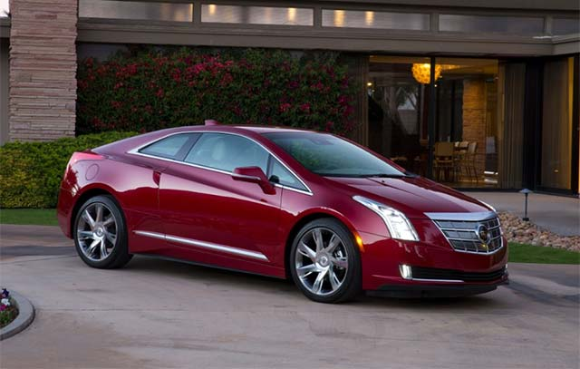 Cadillac Will Be Gm S Lead Electric Vehicle Brand And Introduce The First Model From Company All New Battery Architecture Bev3