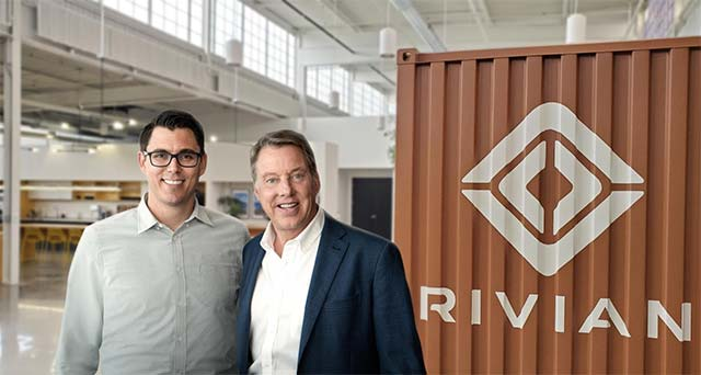 Ford invests $500M in Rivian; partnership to deliver all-new Ford EV
