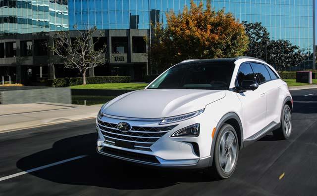Capitol Hyundai San Jose >> 2020 Hyundai NEXO