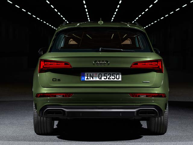 2021 Audi Q5 PHEV debuts with sharper design and improved tech