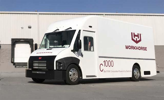 Workhorse C-1000