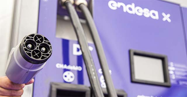 EIB provides €35m to Endesa to install 8,500 EV charging points in Spain